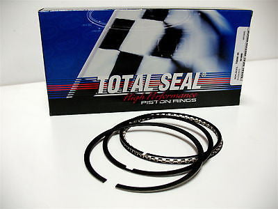 TOTAL SEAL TL7255 35 TS1 GAPLESS 2ND RING SETS