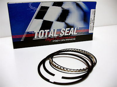 TOTAL SEAL ML7255 35 GAPLESS TOP PISTON RINGS