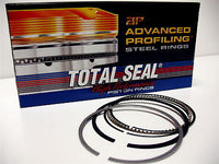 TOTAL SEAL CS9130 5 CONVENTIONAL AP STEEL RINGS