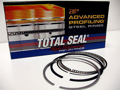 TOTAL SEAL CS7984 15 CONVENTIONAL AP STEEL RINGS