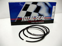 TOTAL SEAL S0660 30  3.905 BORE 5/64 5/64 3/16 TSS GAPLESS 2ND RING SETS