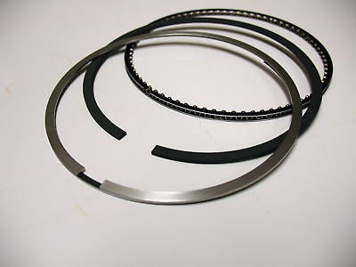 TOTAL SEAL MSL5010 5 AP STEEL GAPLESS TOP PISTON RING