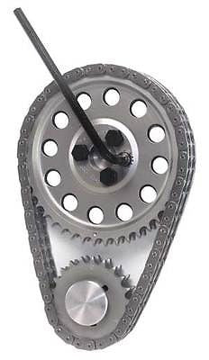 CLOYES HEX -A- JUST BILLET TRUE ROLLER TIMING SET POPULAR V6 & V8 ENGINES