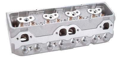 BRODIX SBC DRAGON SLAYER 23 DEGREE ALUMINUM CYLINDER HEADS 1320000-1321003