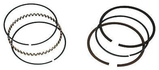 Akerly & Childs 4012-30 4.030 5/16, 5/64, 3/16 8Cyl. cast iron top ring set