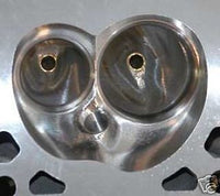 LS7 CNC PORTED RHS SBC BARE HEADS #54501