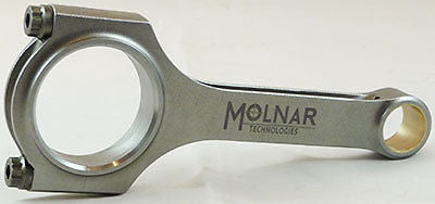 Molnar Technologies Import/Sport Compact H-Beam Billet Connecting Rods