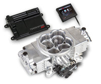 Holley Terminator™Stealth EFI 4bbl Fuel Injection & Complete Fuel System