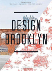 DESIGN BROOKLYN - SÉRENDIPITÉ