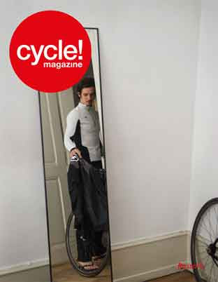 CYCLE MAGAZINE SPECIAL URBAN