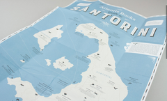 ATLANTIS BOOKS GUIDE TO SANTORINI