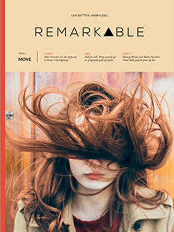 REMARKABLE #2 - SÉRENDIPITÉ