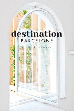DESTINATION BARCELONE - SÉRENDIPITÉ