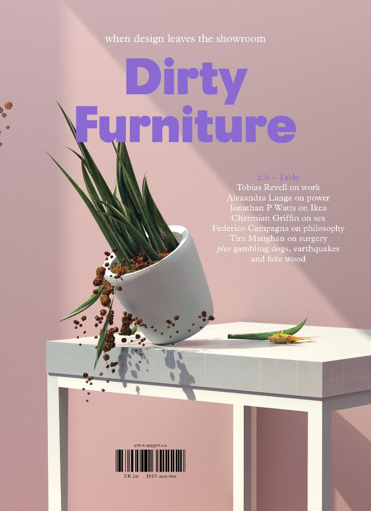 DIRTY FURNITURE #2