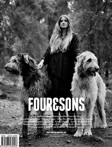 FOUR & SONS #4