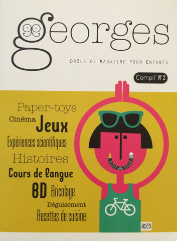 GEORGES COMPILATION #2