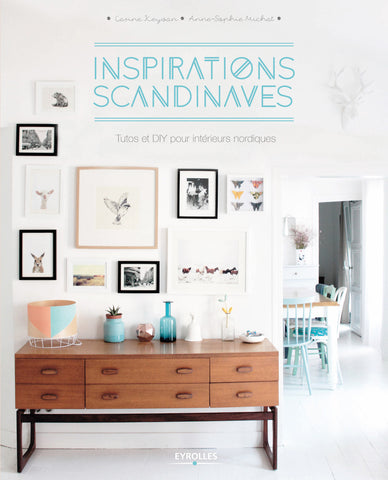 INSPIRATIONS SCANDINAVES - SÉRENDIPITÉ