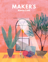 MAKERS MAGAZINE #2 - SÉRENDIPITÉ