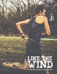 LIKE THE WIND #08