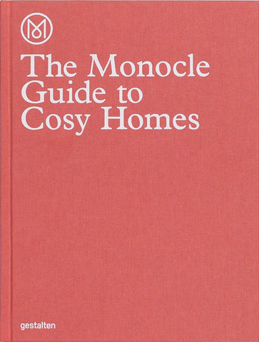 MONOCLE GUIDE TO COSY HOMES - SÉRENDIPITÉ