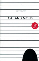 CAT AND MOUSE - SÉRENDIPITÉ