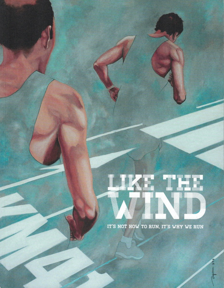 LIKE THE WIND #07