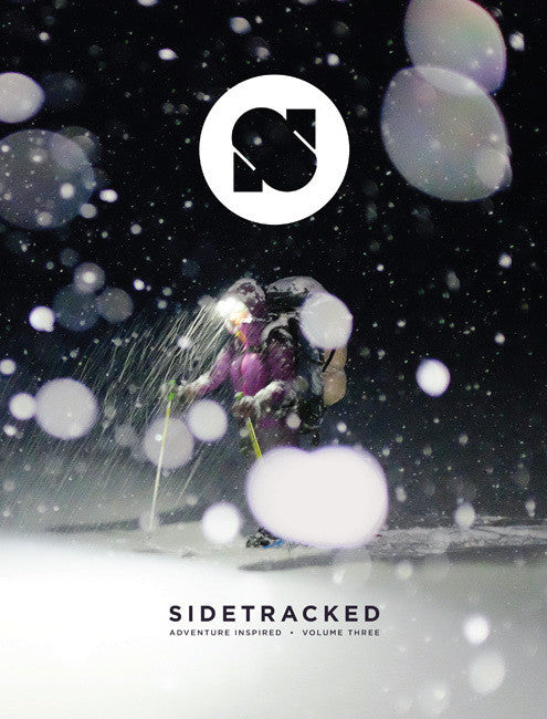 SIDETRACKED #3 - SÉRENDIPITÉ