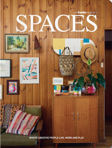 SPACES #3