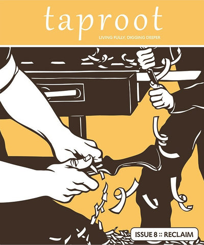 TAPROOT #08