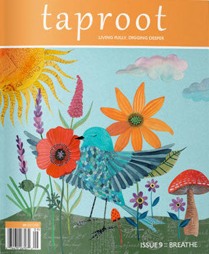 TAPROOT #09