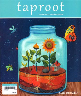 TAPROOT #10
