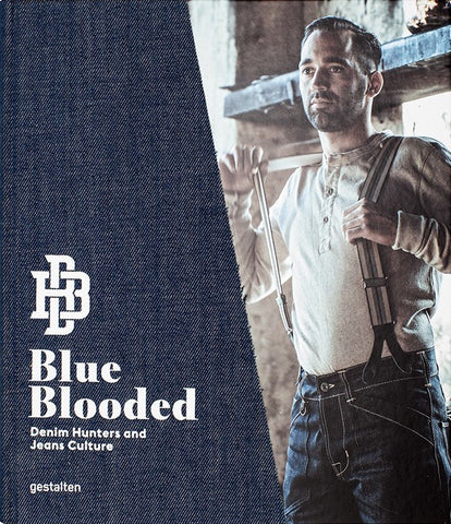 BLUE BLOODED - SÉRENDIPITÉ