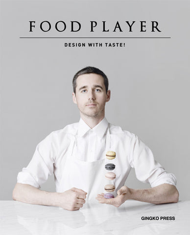 FOOD PLAYER - SÉRENDIPITÉ