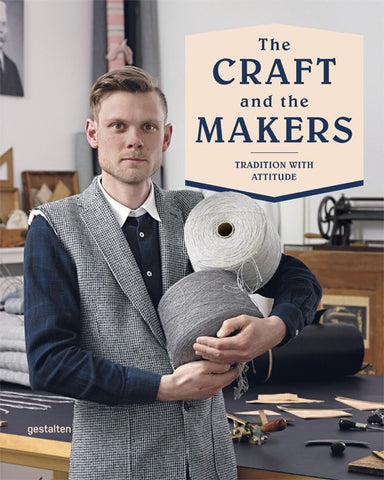 CRAFT AND THE MAKERS - SÉRENDIPITÉ