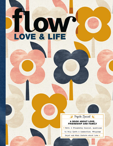 FLOW LOVE AND LIFE - SÉRENDIPITÉ