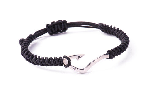 Hook Corallo - Black