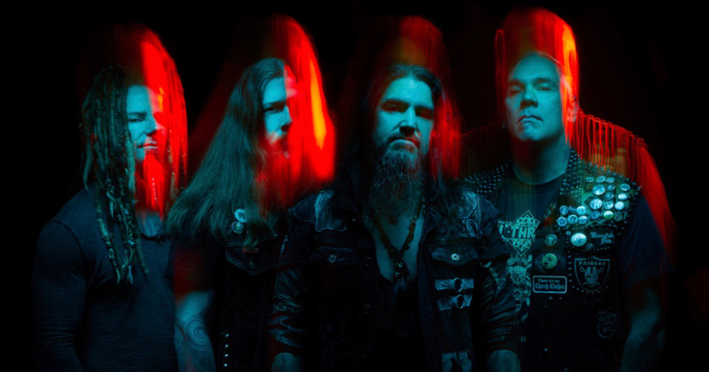 Robb Flynn reunites with classic Burn My Eyes members for 25th anniversary gigs!