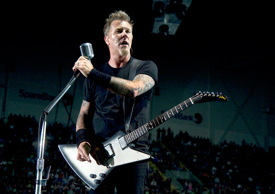 "James Hetfield reveals the song Metallica ""never"" wanted to play live"