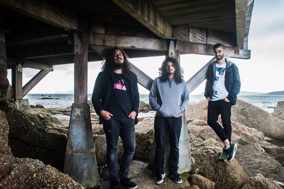 "Mutant (spanish band from Santiago de Compostela) release new song ""Alcione"""