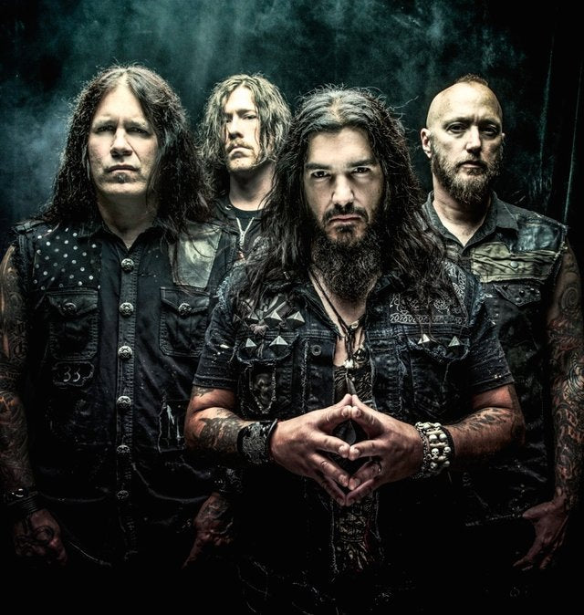 Machine Head announce european headline tour