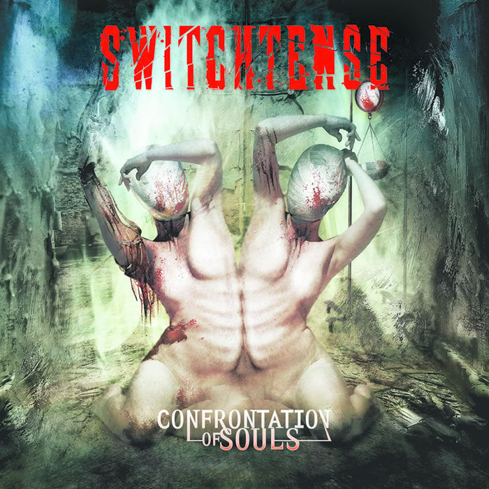 Switchtense - Confrontation of Souls (2009)