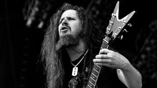 Dimebag Darrel Live