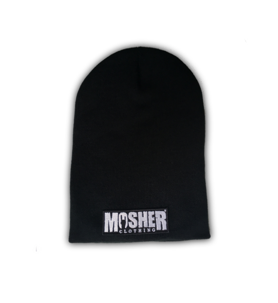 Mosher Beanie - Mosher Clothing