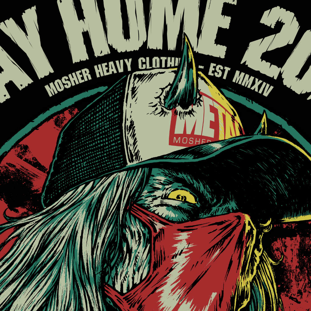 Stay Home 2020: Worst. Fest. Ever.