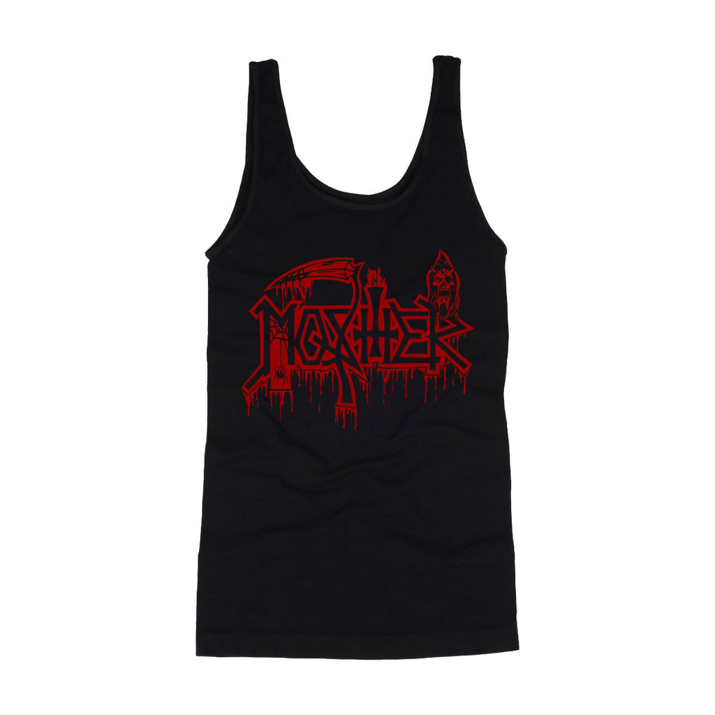 Women's Death Mosher Tanktop