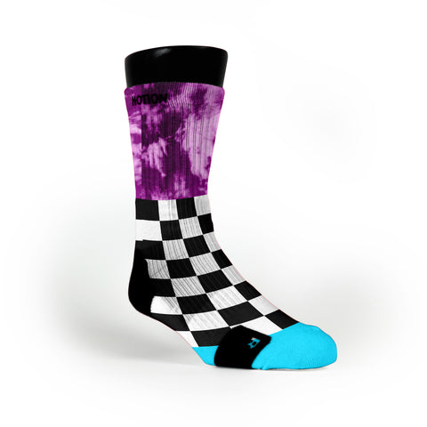 Alice Custom Notion Socks