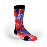 All Star Galaxies Custom Notion Socks