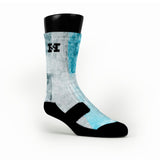 Alpes Custom HoopSwagg Socks