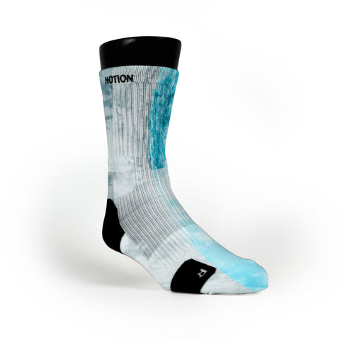 Alpes Custom Notion Socks