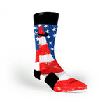 American Glory Custom Nike Elite Socks